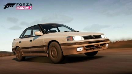 Forza Horizon 2: Online l'asfalto brucia ancora di più 2