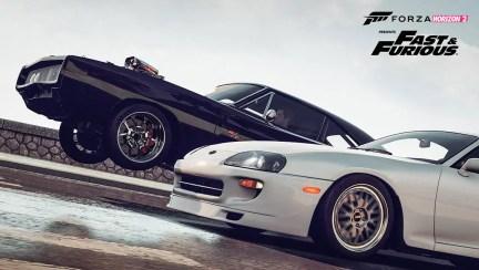 Forza Horizon 2 Presents Fast & Furious: non di solo NOS è fatta la nostalgia 1