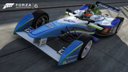 Forza Motorsport 6: Find Perfection in Speed 1