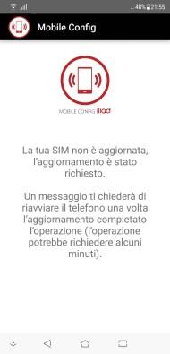 Iliad è arrivata in Italia, non senza problemi 9