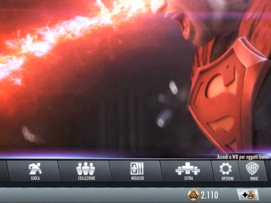 Injustice: Gods Among Us (iOS) 10