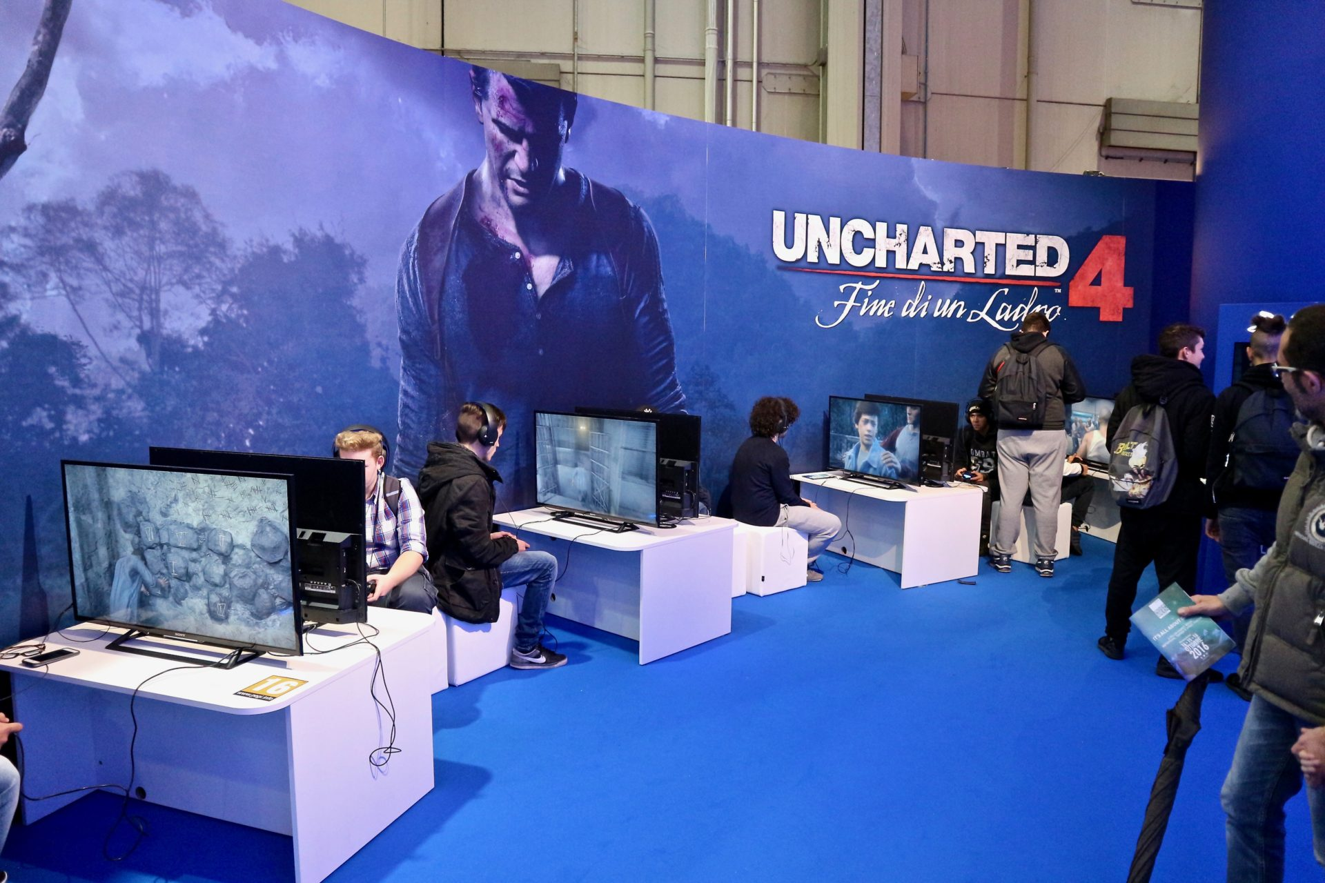 Milan Games Week 2016 è stata un'occasione sprecata 20