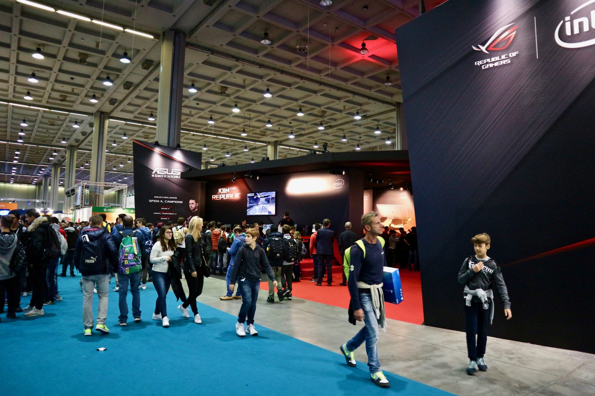 Milan Games Week 2016 è stata un'occasione sprecata 45