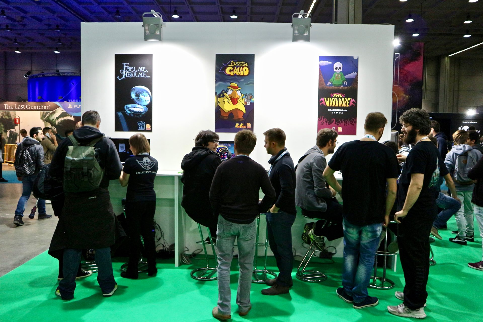 Milan Games Week 2016 è stata un'occasione sprecata 52