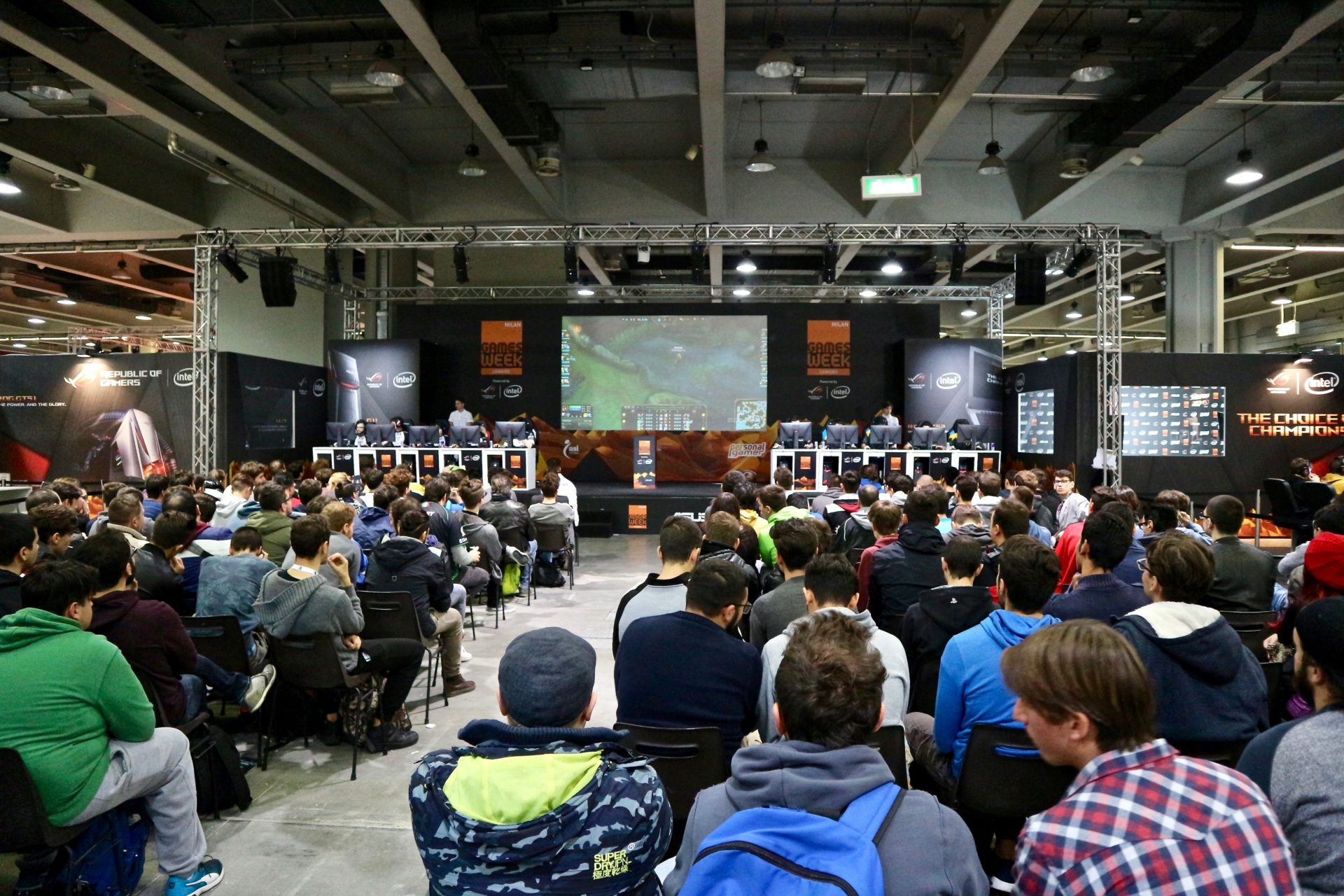 Milan Games Week 2016 è stata un'occasione sprecata 5