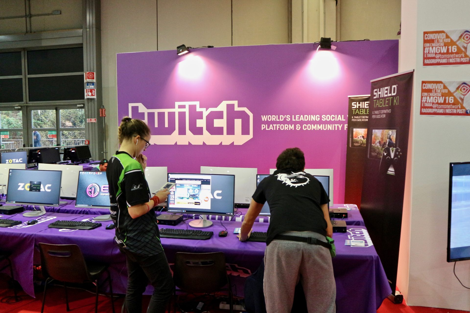 Milan Games Week 2016 è stata un'occasione sprecata 8