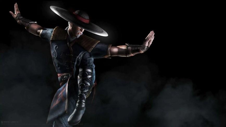 Mortal Kombat X: Who's Next? 3
