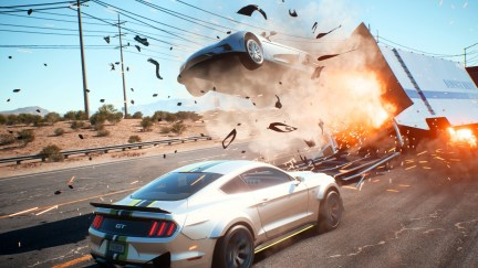 Need for Speed Payback: accendi il motore e scendi in strada 6