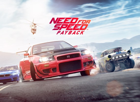 Need for Speed Payback: accendi il motore e scendi in strada 2
