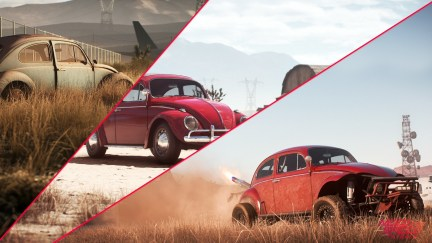Need for Speed Payback: accendi il motore e scendi in strada 7