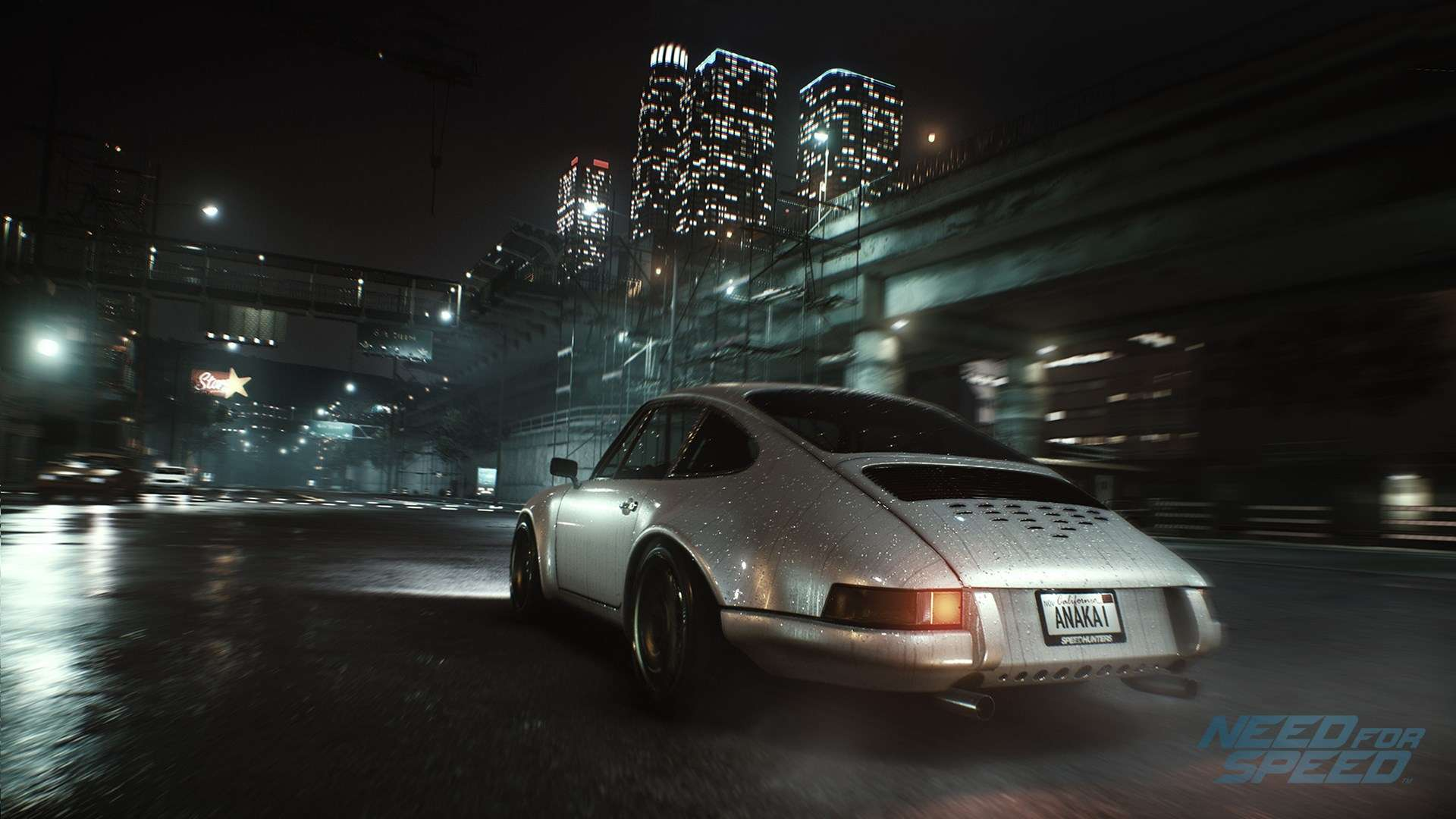 Need for Speed: stasera si va a correre! 11