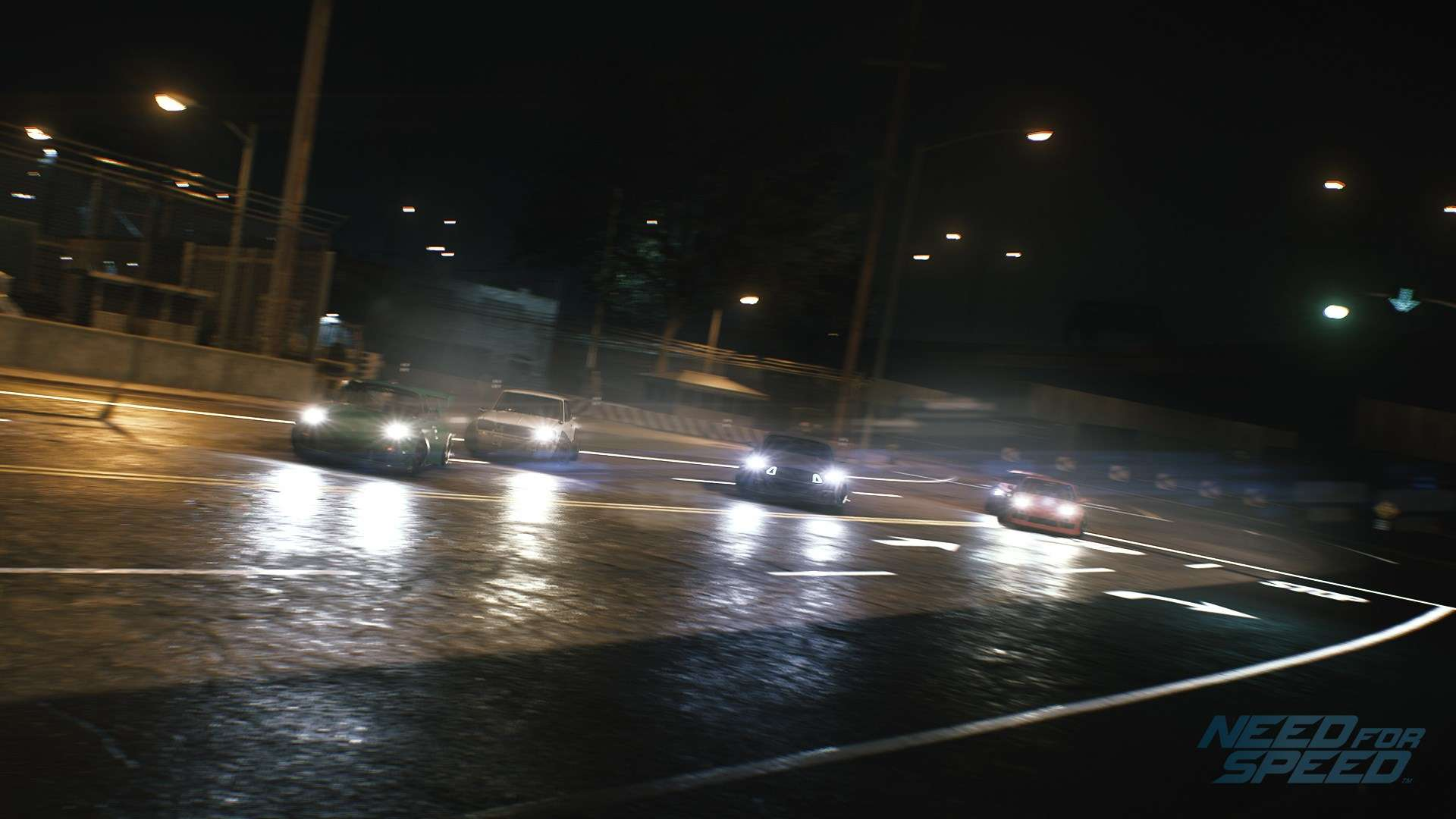 Need for Speed: stasera si va a correre! 7