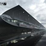 Sali a bordo del nuovo Forza Motorsport 7 13
