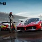 Sali a bordo del nuovo Forza Motorsport 7 26