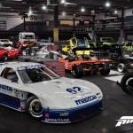 Sali a bordo del nuovo Forza Motorsport 7 27
