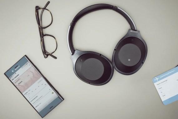 SONY WH-1000Xm2: esisti solo tu e la musica nelle tue orecchie