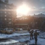 Tom Clancy's The Division: somme al termine della beta 36