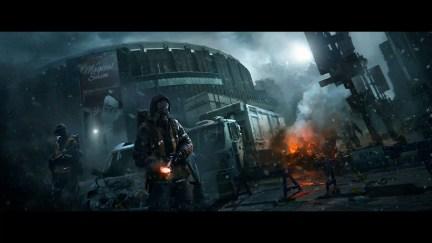 Tom Clancy's The Division: somme al termine della beta 6