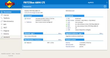AVM FRITZ!Box 6890 LTE: quel 7590 col tocco in più 12