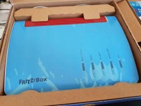 AVM FRITZ!Box 6890 LTE: quel 7590 col tocco in più 4