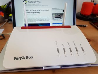 AVM FRITZ!Box 6890 LTE: quel 7590 col tocco in più 8