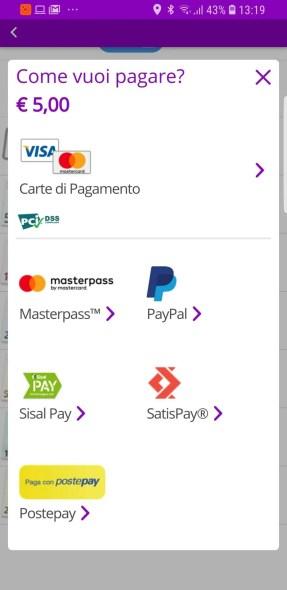 Un'occhiata ai sistemi di pagamento della sosta 2