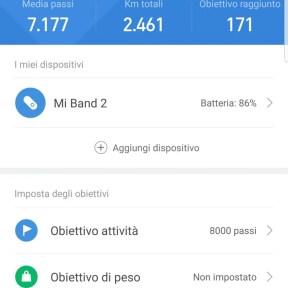 Xiaomi Mi Band 3 9