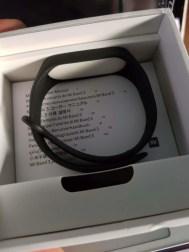 Xiaomi Mi Band 3 5