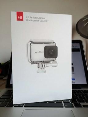 YI 4K Action Camera: la piccola Xiaomi tra le grandi di settore 5