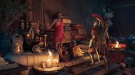 Assassin's Creed Odyssey ci porta nelle battaglie tra Sparta e Atene 29