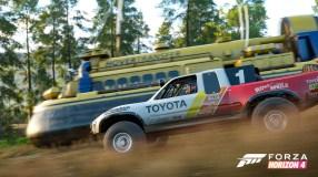 Forza Horizon 4 ti catapulta nelle 4 stagioni inglesi 9