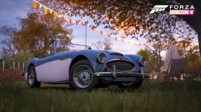 Forza Horizon 4 ti catapulta nelle 4 stagioni inglesi 11