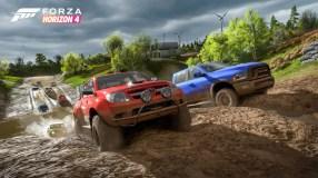 Forza Horizon 4 ti catapulta nelle 4 stagioni inglesi 13