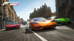 Forza Horizon 4 ti catapulta nelle 4 stagioni inglesi 21