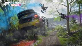 Forza Horizon 4 ti catapulta nelle 4 stagioni inglesi 6