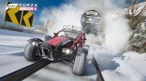 Forza Horizon 4 ti catapulta nelle 4 stagioni inglesi 8