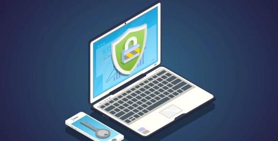 Sicurezza e Phishing (Password, Privacy, Web)