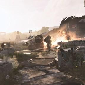 Ubisoft The Division 2: storie da una Private Beta 10