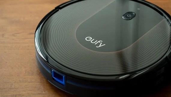 eufy RoboVac 30C: pulisci casa ma solo da una certa altezza in su
