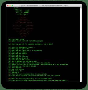 Pi-hole: installazione e prima configurazione (Aggiornato) 7