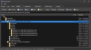 Movimentazione dati in Windows: applicazioni utili 3