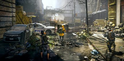 Tom Clancy's The Division 2: Warlords of New York 16