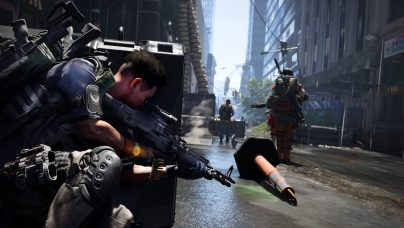 Tom Clancy's The Division 2: Warlords of New York 19