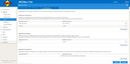 FRITZ!OS: Parental Control e configurazione ad-hoc dei filtri 3