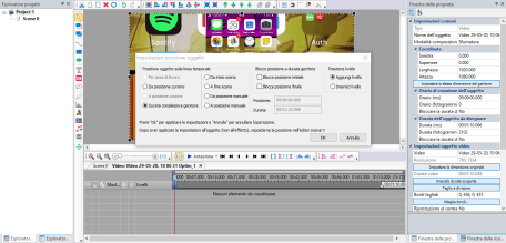 Trasformare un video verticale in orizzontale con VSDC Free Video Editor 2