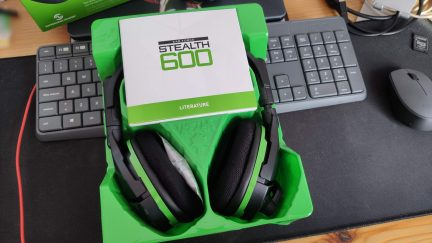 Turtle Beach Stealth 600X 3