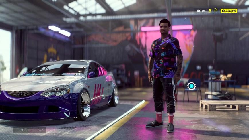 Need for Speed Heat: il giorno e la notte delle corse automobilistiche 5