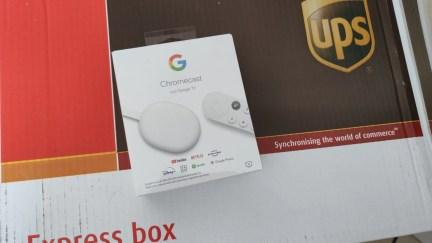 Chromecast con Google TV: meglio tardi che mai! 1