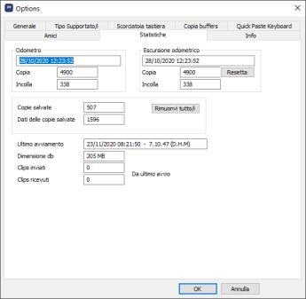 Gestione degli appunti su Windows: Ditto 2