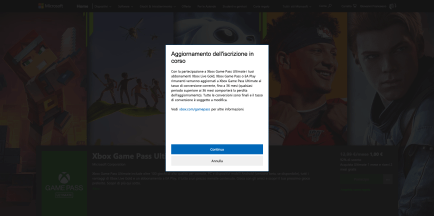 Trasformare il tuo Xbox Live Gold in Pass Ultimate 4